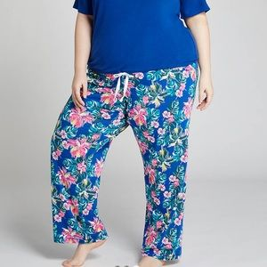 Cacique Lounge wear Sleep wear pants